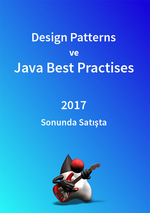 Alper Akalın - Design Patterns and Java Best Practises - kapak v1 600 x 849